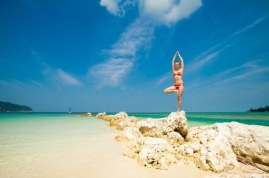 Praktyka jogi w procesie zdrowienia cz. 2