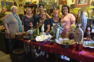 Warsztaty ceramiczne w Piecowni!