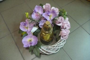 Warsztaty florystyczne z okazji Dnia Wszystkich Świętych