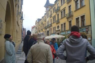 Dzielnica Czterech Wyznań w zasięgu ręki