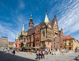 Spacerem przez Wrocław – wolne terminy!