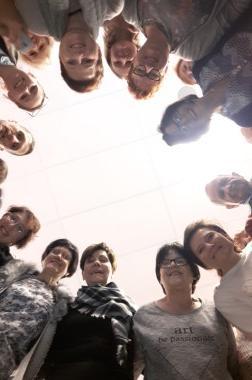 Różowe Okulary na 2. Forum Onkologicznym