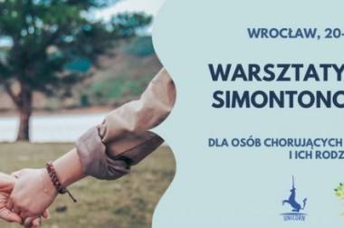 Warsztaty psychoonkologiczne znów we Wrocławiu!