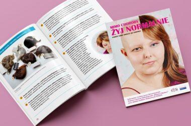 Kolejna edycja informatora onkologicznego już dostępna